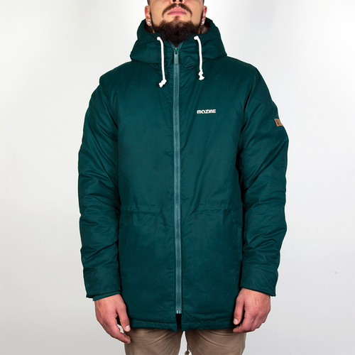 Куртка MAZINE Campus Parka (Fir Tree-12478, XL) цена и фото