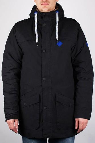 Куртка MAZINE Civil 2 FW14 (Black-2, 2XL)