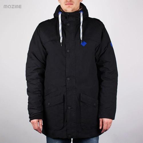 все цены на Куртка MAZINE Civil 2 FW14 (Black-2, 2XL) онлайн