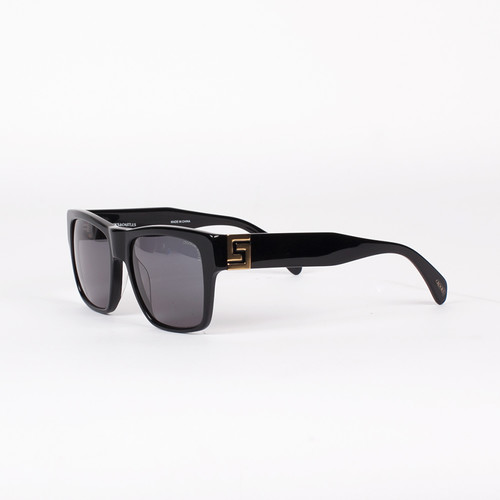 Очки CROOKS & CASTLES Thuxury Violento (Black)