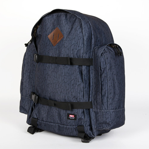 Сумка OBEY Quality Dssnt Field Pck (Graphite) pck lm15