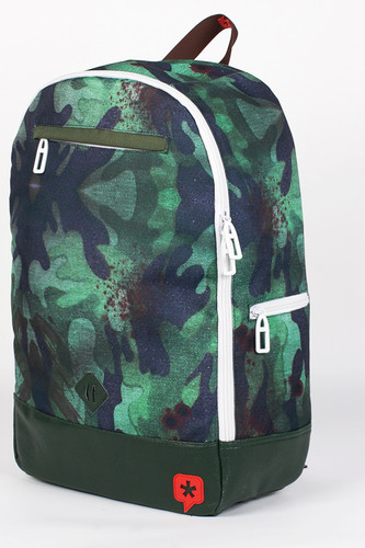 Рюкзак TRUESPIN Strike (Big Camouflage)