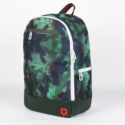 Рюкзак TRUESPIN Strike (Big Camouflage) рюкзак truespin tag navy