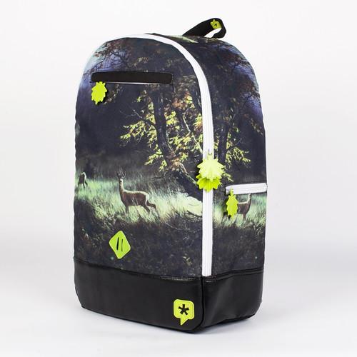 лучшая цена Рюкзак TRUESPIN Forest (Forest)