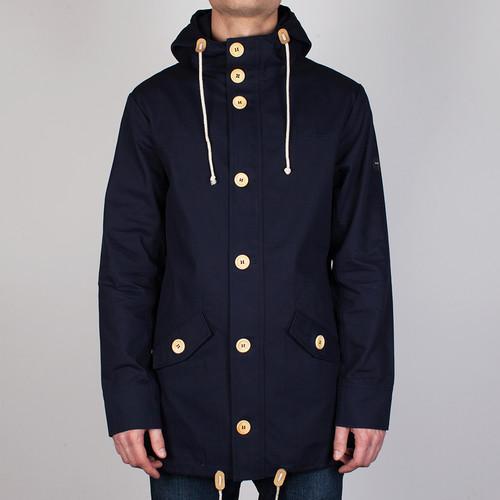 купить Куртка REVOLUTION 7276 (Navy, S) по цене 1580 рублей