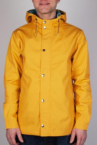 Куртка REVOLUTION 7286 (Yellow, XL) ветровка revolution blair yellow m