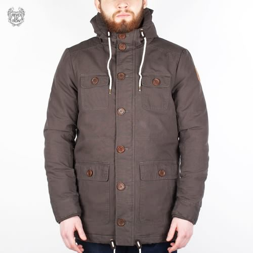 Куртка REVOLUTION Alvin 7186 (Grey, L) цена в Москве и Питере