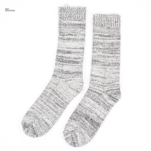 купить Носки REVOLUTION Warm Socks 9165 (Grey, O/S) по цене 269 рублей