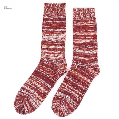 Фото - Носки REVOLUTION Warm Socks 9166 (Red, O/S) bojan bilic serbia s unfinished revolution