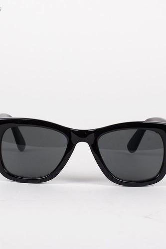 Фото - Очки KOMONO Allen (Black-Rubber-Carl-Zeiss) очки komono benicio black tortoise