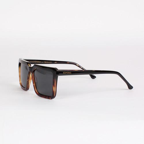 Фото - Очки KOMONO Benicio (Black-Tortoise) очки komono hippolyte black tortoise