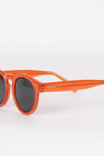 Фото - Очки KOMONO Clement (Coral) очки komono benicio black tortoise
