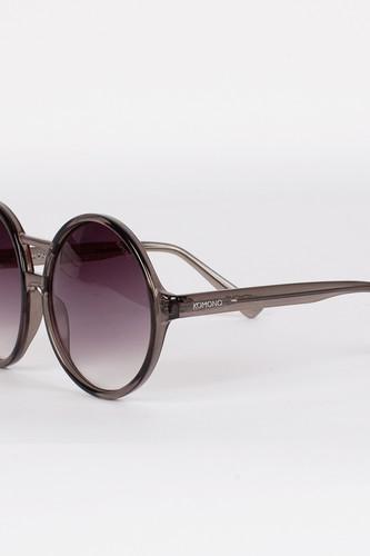 Фото - Очки KOMONO Coco (Black Smoke) очки komono benicio black tortoise