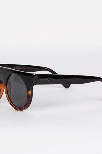 Фото - Очки KOMONO Hippolyte (Black-Tortoise) очки komono benicio black tortoise