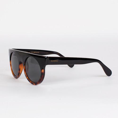 Фото - Очки KOMONO Hippolyte (Black-Tortoise) очки komono hippolyte black tortoise
