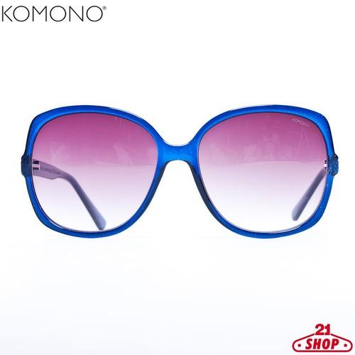 Очки KOMONO Jackie (Velvet-Blue)