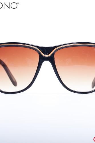 Фото - Очки KOMONO Luna (Black) очки komono benicio black tortoise