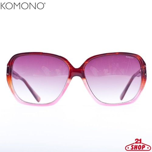 Фото - Очки KOMONO Scarlett (Tortoise-Shell) очки komono hippolyte black tortoise