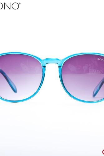Фото - Очки KOMONO Urkel (Ocean-Gradient) очки komono benicio black tortoise