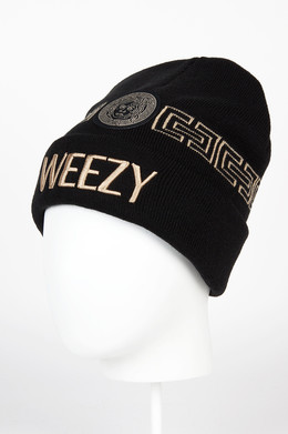 Шапка CAYLER & SONS Goldie Beanie Black/Gold