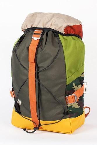 Рюкзак REVOLUTION Back Pack (Multi)