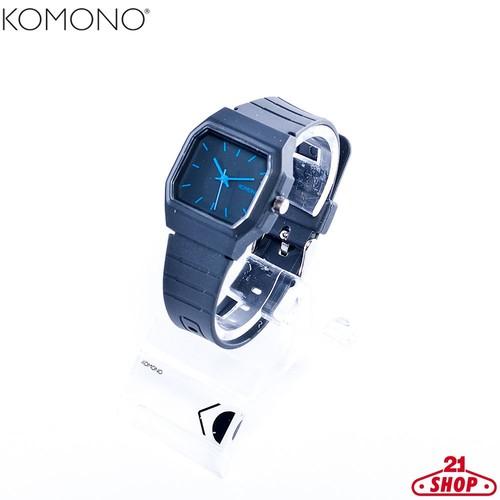 Часы KOMONO Apollo (Tarmac) цена