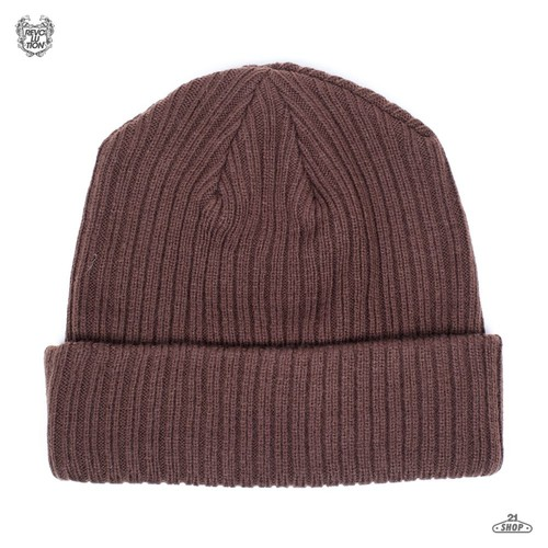 Шапка REVOLUTION Beanie 9111 (Brown)