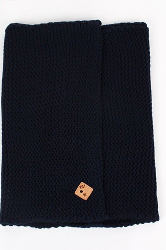 Шарф REVOLUTION Snood (Navy)