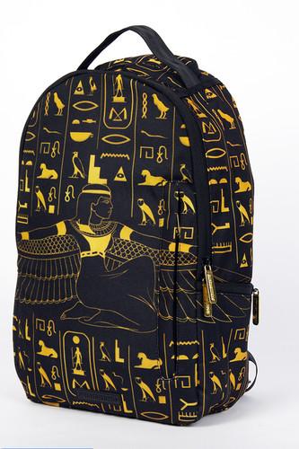 цена Рюкзак SPRAYGROUND Isis Backpack (B173-Multicolor) онлайн в 2017 году