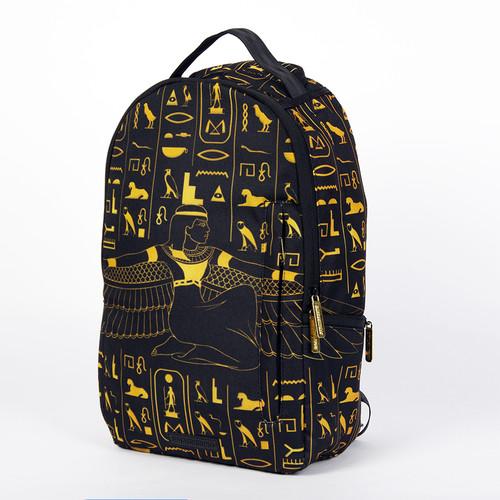 Рюкзак SPRAYGROUND Isis Backpack (B173-Multicolor) рюкзак sprayground camo clouds backpack b293 multicolor