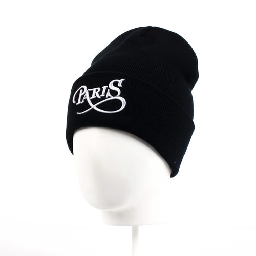 Шапка TRUESPIN Paris (Black) шапка truespin new york black