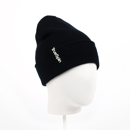 Шапка TRUESPIN Basic (Black) шапка truespin basic dark green