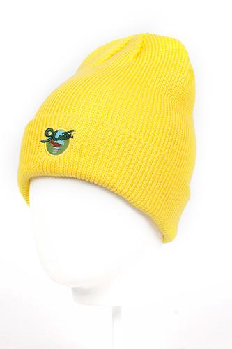 Шапка ЗАПОРОЖЕЦ Ялта (Yellow)
