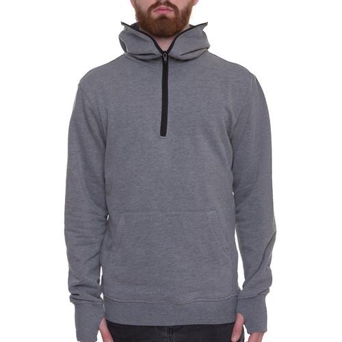 Толстовка SKILLS Ninja (Темно-Серый Меланж, XL) цена и фото