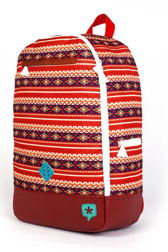 Рюкзак TRUESPIN Scalp FW15 (Native) шапка truespin native winter burgundy