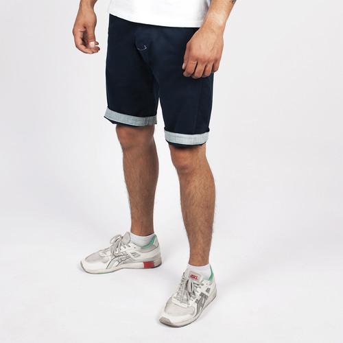 купить Шорты TURBOKOLOR Chinos Shorts SS14 (Ocean-Blue, 30) по цене 888 рублей