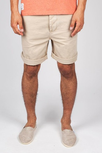 Шорты REVOLUTION Norris Shorts (Khaki, 36)