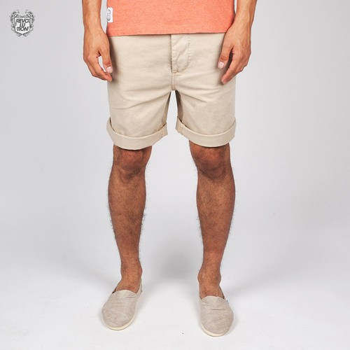 лучшая цена Шорты REVOLUTION Norris Shorts (Khaki, 36)