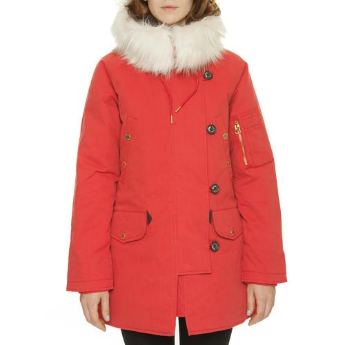 Куртка EXTRA Lora женская (Red, M)
