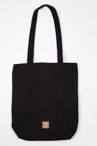 Фото - Сумка IRIEDAILY Original Shopper (Black-700) shopper e1 fifties black