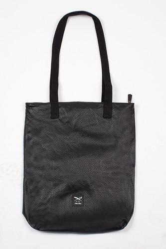 Фото - Сумка IRIEDAILY Dot Leather Shopper (Black-700) shopper e1 fifties black