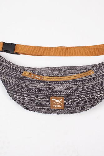 Сумка IRIEDAILY La Banda Hip Bag (Anthracite-701)
