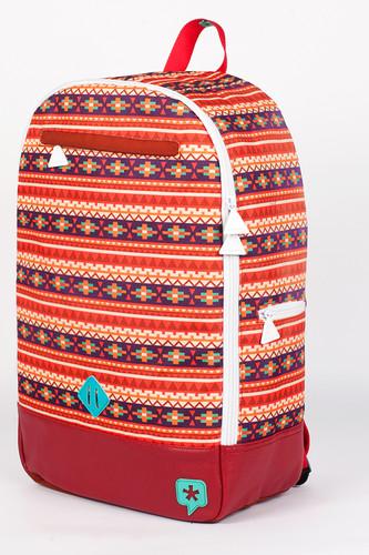 Рюкзак TRUESPIN Scalp (Native) шапка truespin native winter burgundy