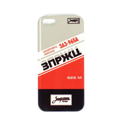 Чехол ЗАПОРОЖЕЦ ЗПРЖЦ (Multi, iPhone 6/6S) чехол запорожец зпржц multi iphone 6 6s