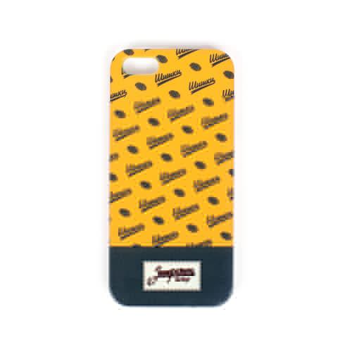 Чехол ЗАПОРОЖЕЦ Шишки (Orange, iPhone 6/6S) чехол запорожец зпржц multi iphone 6 6s