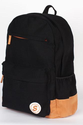 Рюкзак SKILLS Basic (Black)