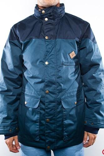 Куртка MAZINE Deep Rogerto (Night-Mid-Navy, L)