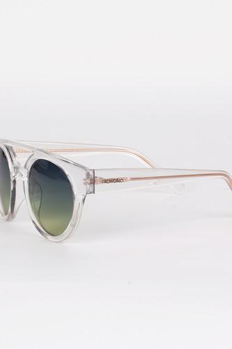 Фото - Очки KOMONO Dreyfuss (Clear) очки komono benicio black tortoise