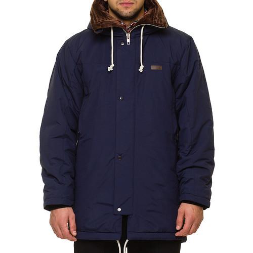 Куртка CODERED Forward (Синий-CR1118, L) итальянские парки с мехом на автозаводской