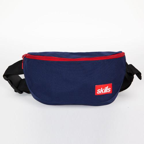 Фото - Сумка SKILLS Waise Bag I (Navy) сумка